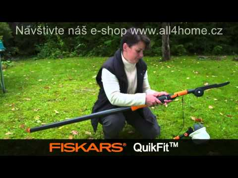 fiskars quickfit 136032 1000665 youtube. Black Bedroom Furniture Sets. Home Design Ideas