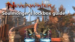 Neverwinter: Soulmonger