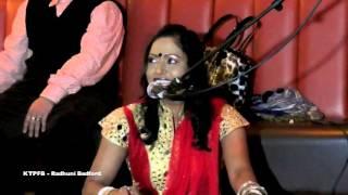 Shatabdi Kar: Modhur Modhur Kotha Koiya.