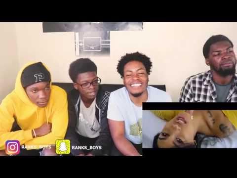 MEDICINE - QUEEN NAIJA (OFFICIAL VIDEO)- REACTION
