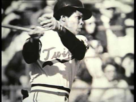 Rod Carew - Baseball Hall of Fame Biographies