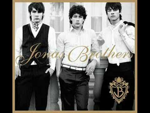 Jonas Brothers - When You Look Me In The Eyes