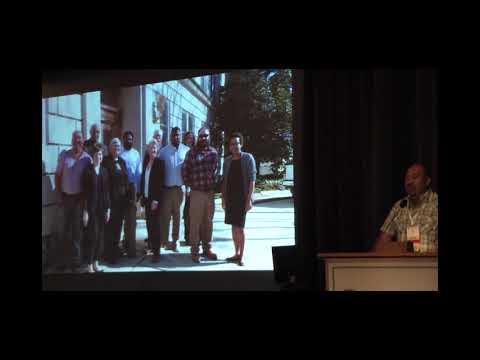 Javier Zamora, Successful Organic Farmer, 2018 EcoFarm Keynote