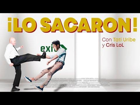 SACARON A MI ESPOSO POR SER HOMBRE / Tati Uribe & Cristian Vlogs thumbnail