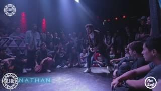 Alianz Street Battle // Best Moment - Free Soul