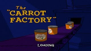 Bugs Bunny Lost In Time - Level 20 The Carrot Factory