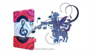 MusicDex: Sylveon #700