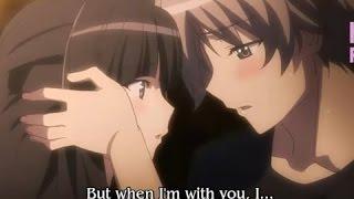 Top 5 Anime Kiss Scene Moment Part 6