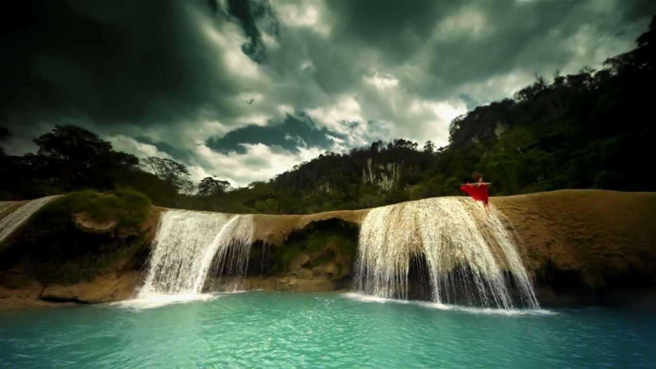 Chiapas Turismo Vive México ★ - YouTube