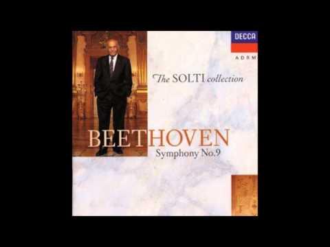 Beethoven - Symphony No. 9 - Mvmt IV