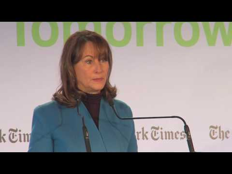 2016 ENERGY FOR TOMORROW - Ministerial Keynote Address