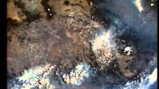 Aural Float presents Space Night - Best of Earthviews - DVD + Bonus