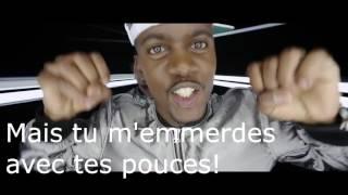 FR YTP Le Prince Aladin - Black M (ft Kev Adams & Olivier de Carglass)
