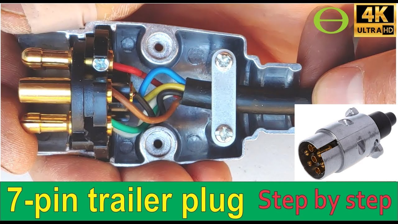 7 Pin Utility Trailer Wiring Diagram from i.ytimg.com