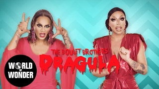 "FASHION PHOTO RUVIEW: The Boulet Brothers' DRAGULA Ep 5 ""Sea Monster"" & Ep 6 ""Finale"""