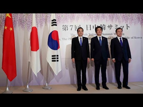 05/10/2018: Chinese premier visits Japan   What's behind India's rape crisis?