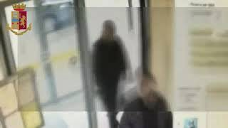 """I """"falchi"""" della Polizia di Stato arrestano la """"Banda delle Poste"""""""