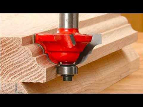 5 Amazing DIY WOODWORKING Tools you must have 2018