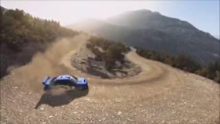 Dirt Rally  Drift Montage