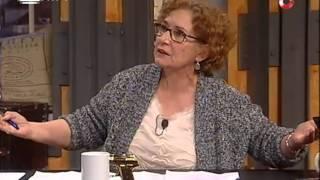 """Margarida Carpinteiro """"Funcionária Pública"""" / Pedro Fernandes / 5 Para a Meia Noite"""