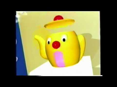 Various Playhouse Disney Promos and Bumpers (February 5, 2004)