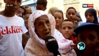 قناة نوميديا : وهران - جيران وأقارب الطفلة نهال يطالبون بالإعدام