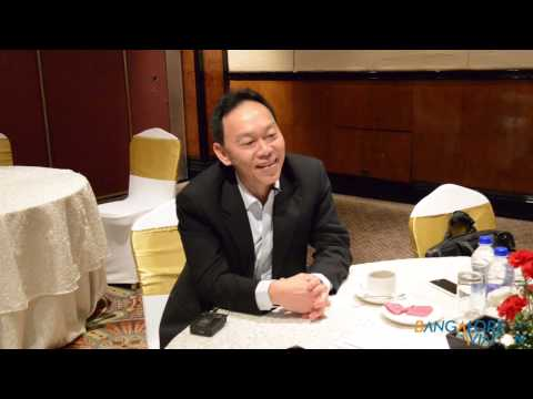 Vistara (Tata-SIA) Chief Commercial Offier Giam Ming Toh exclusive interview