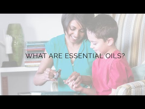 video:What is a doTERRA Essential Oil?