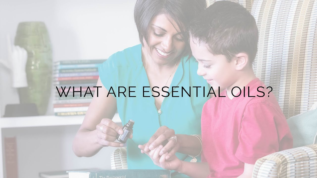 What is a doTERRA Essential Oil?