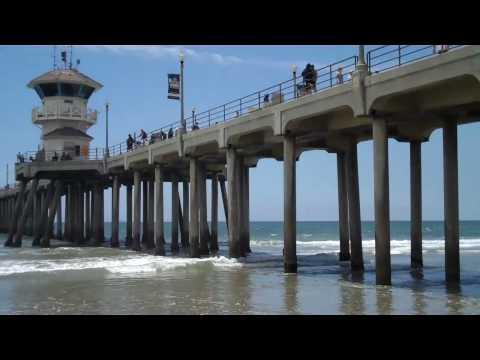 Huntington Beach Pier - Wcities