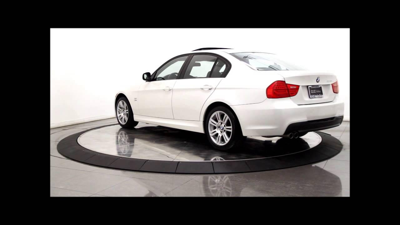 BMW I XDRIVE M Sport Sedan YouTube - 2011 bmw 328i m sport package
