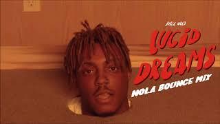 Juice Wrld Lucid Dreams Nola Bounce Mix.mp3