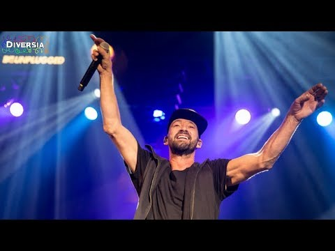 GENTLEMAN - DEM GONE - LIVE - MTV UNPLUGGED - MELKWEG AMSTERDAM