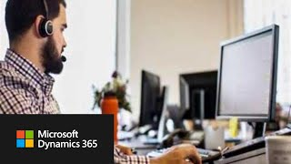 Meet the Customer Service Hub in Dynamics 365