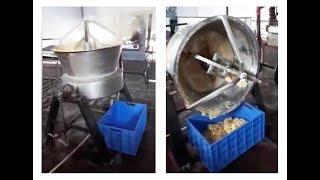 Khoya Making Machine - Indian Machine Mart
