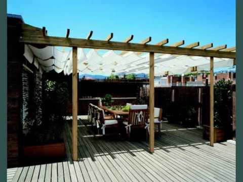 pergola design collection pergola modern youtube. Black Bedroom Furniture Sets. Home Design Ideas