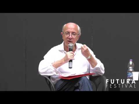 Roberto Esposito - Da fuori. Una filosofia per l'Europa - Lectio magistralis - FUTURA FESTIVAL 2016