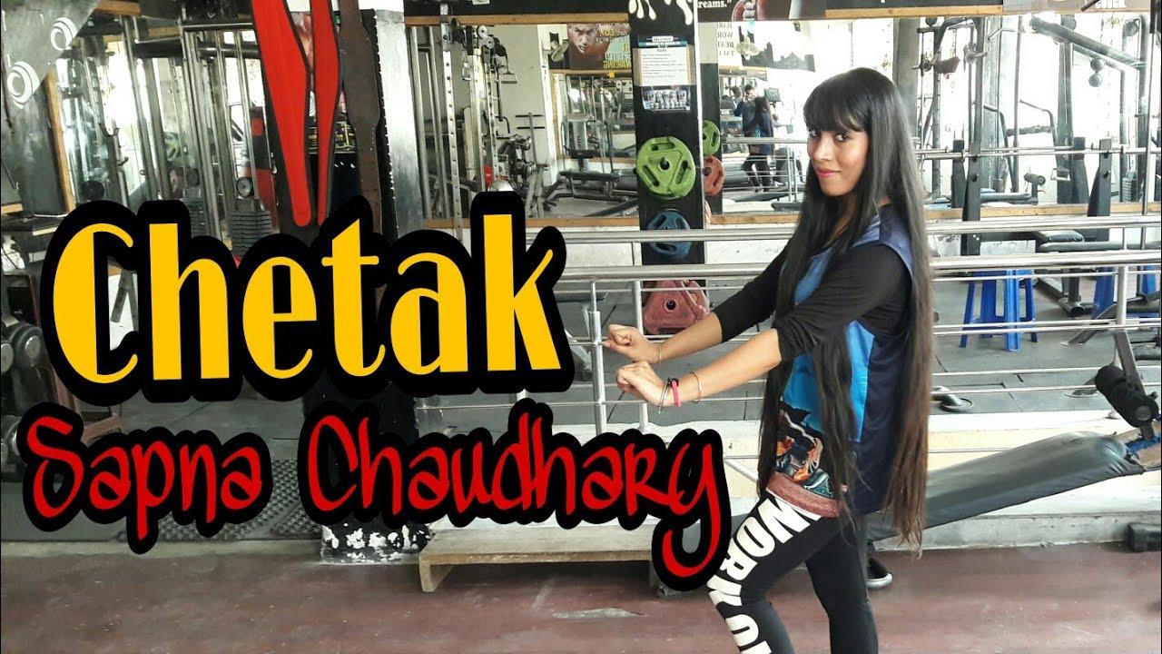 Yaar Tera Chetak Pe Chaale | Sapna Chaudhary | Sneha Singh