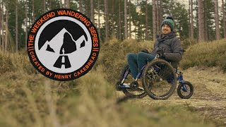 TWWS Ep05 || Wareham Forest with Ben Clark and his new Mountain Trike || Travel Dorset