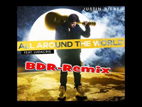 Justin Bieber - All Around The World (Cover-song)