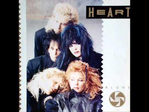 Heart - Alone (Benny Hell Remix)