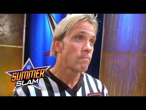 Charles Robinson addresses the controversy: WWE.com Exclusive, August 23, 2015