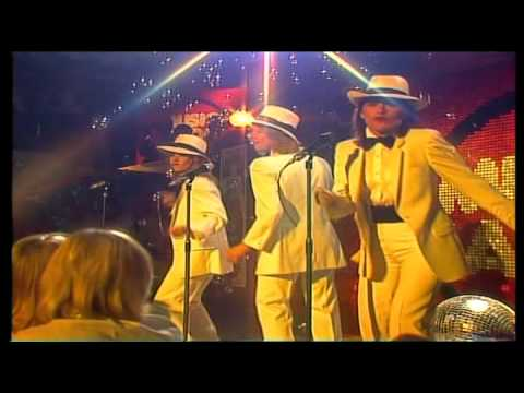 A la Carte - Do wah diddy diddy 1980