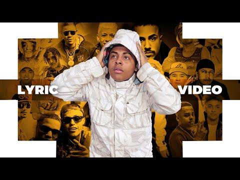 MC Kitinho - Como Que Eu Tô Tranquilão / Embrazadão (Lyric Video) DJ TH / NGDP