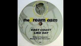 The Dream Team -  East Coast (Original Mix)[Free Download]