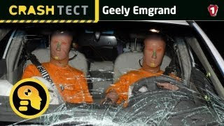 видео Результаты краш-тестов Renault Megane