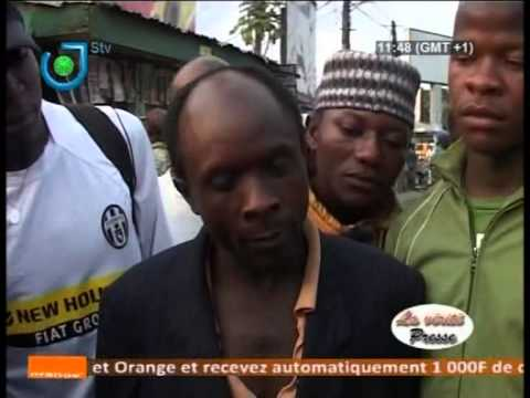 La Vérité Presse du 28/10/2012 - STV2