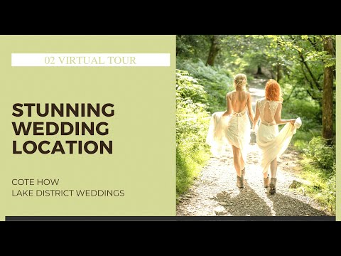 02 VIRTUAL TOUR - STUNNING COUNTRYSIDE WEDDING LOCATION