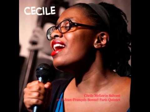2010 - Cecile McLorin Salvant - Cecile