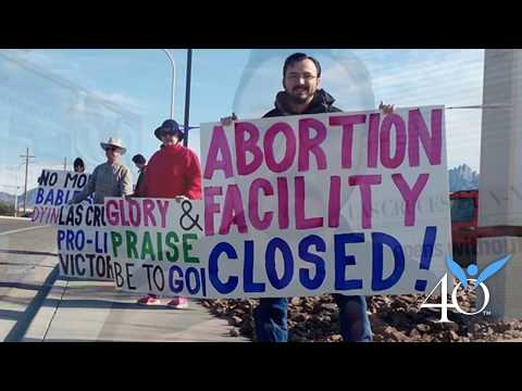 40 Days for Life in the Southwest